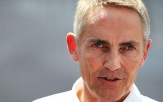 Whitmarsh va renunţa la funcţia de preşedinte al FOTA la sfârşitul anului