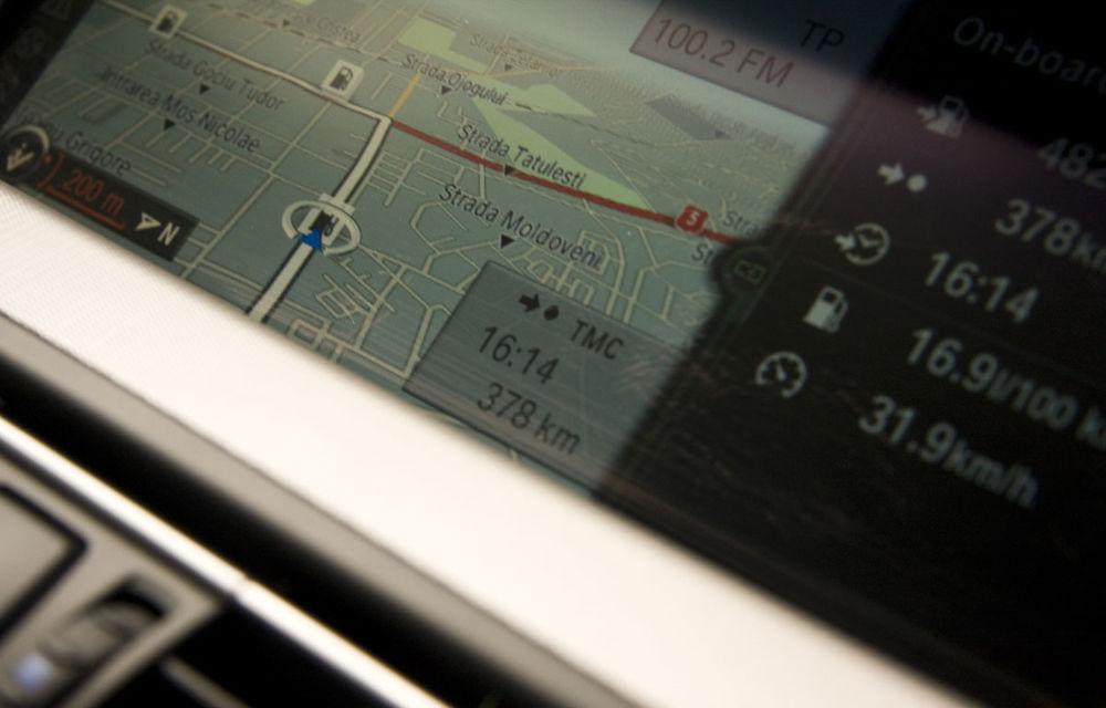 FOTOREPORTAJ: Călătorie Bucureşti-Sofia cu noul BMW M5 - Poza 4