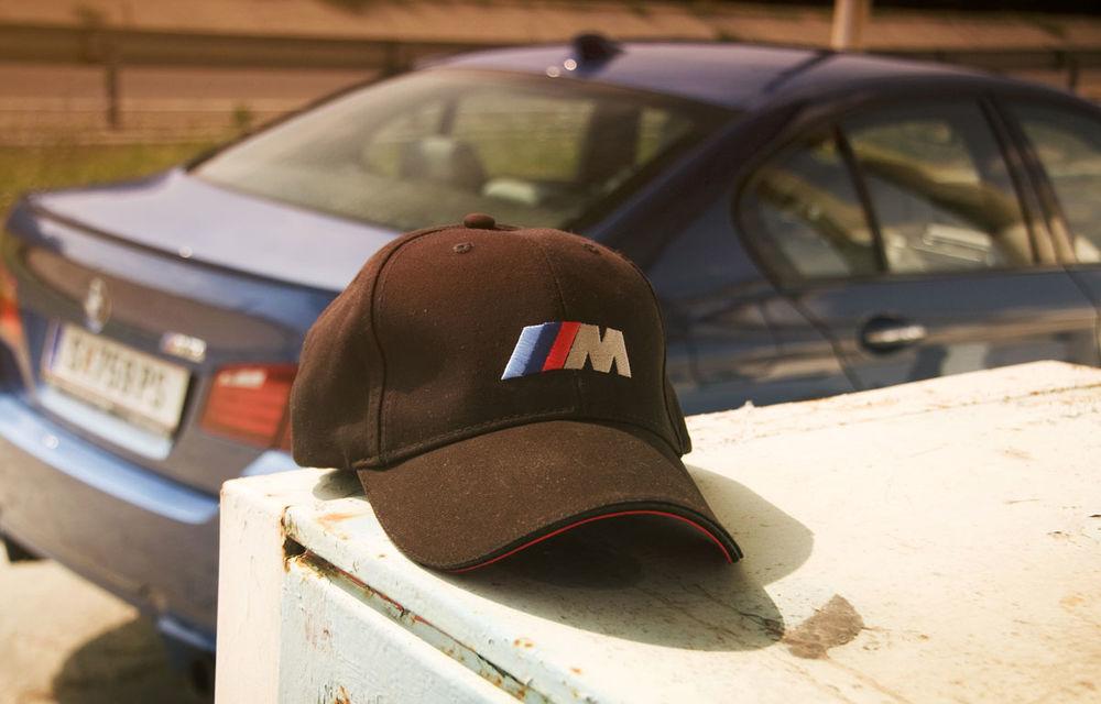 FOTOREPORTAJ: Călătorie Bucureşti-Sofia cu noul BMW M5 - Poza 6