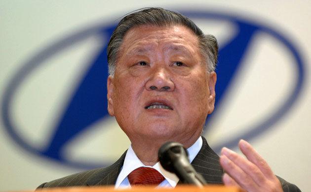 """Şeful Hyundai: """"Vrem să devenim cea mai iubită companie auto din lume"""" - Poza 1"""
