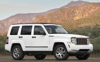 Jeep pregătește uzina din Toledo pentru următoarea generație a modelului Cherokee