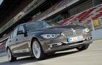 BMW Seria 3 GT vine la Paris în versiunea concept