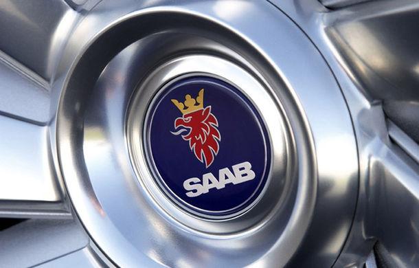 """Scania: """"Nu acceptăm ca noile maşini Saab să poarte logo-ul vechi al mărcii"""" - Poza 1"""