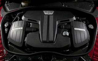 Bentley va oferi şi un motor diesel în gamă, pentru creşterea vânzărilor