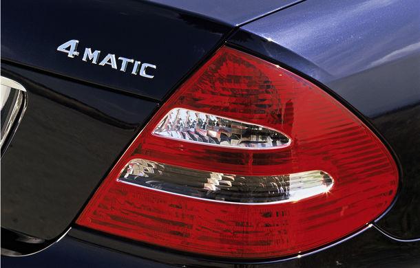 POVEŞTI AUTO: 105 ani de automobile Mercedes-Benz cu tracţiune integrală - Poza 23