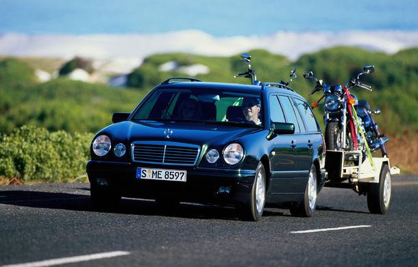 POVEŞTI AUTO: 105 ani de automobile Mercedes-Benz cu tracţiune integrală - Poza 16