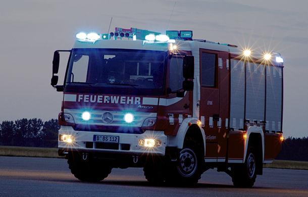 POVEŞTI AUTO: 105 ani de automobile Mercedes-Benz cu tracţiune integrală - Poza 36