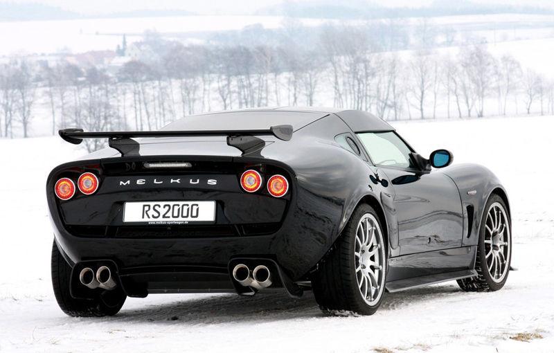 """Compania Melkus, """"Ferrari al Germaniei de Est"""", intră în faliment - Poza 2"""
