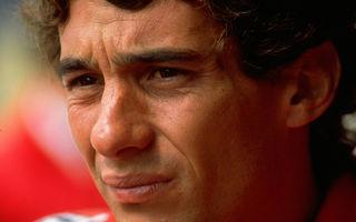 """Piquet Jr: """"Ayrton Senna nu ar fi câştigat nimic în F1 în prezent"""""""