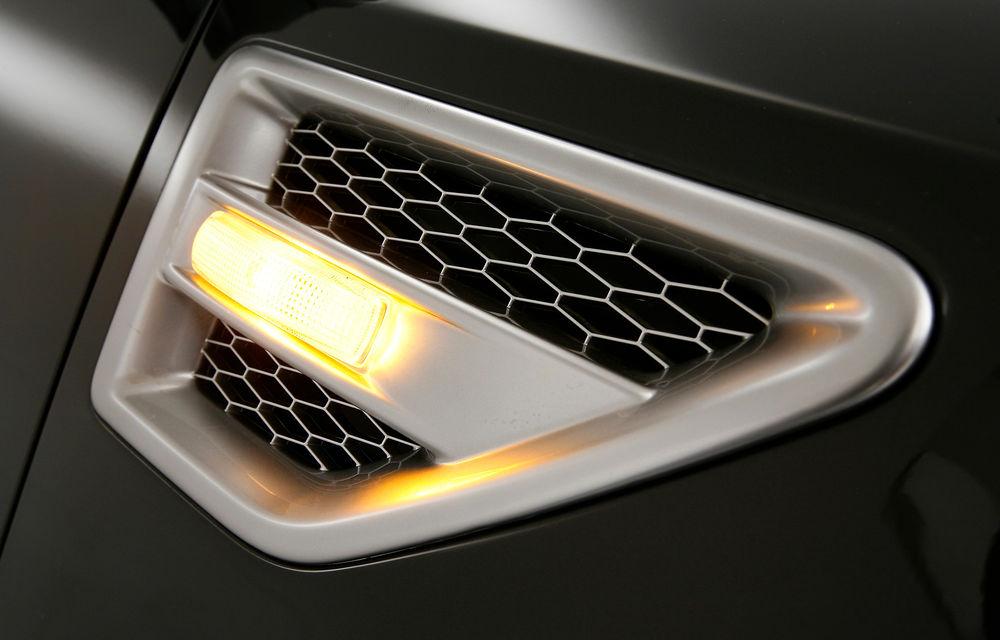 Land Rover Freelander 2 a primit un facelift discret - Poza 7
