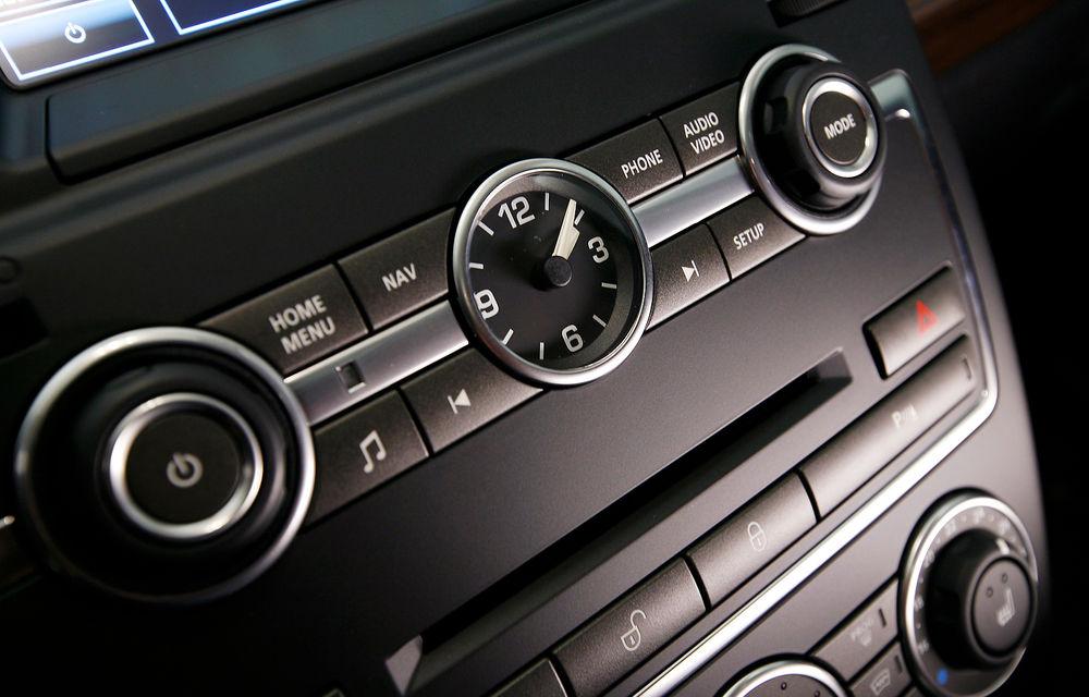 Land Rover Freelander 2 a primit un facelift discret - Poza 11