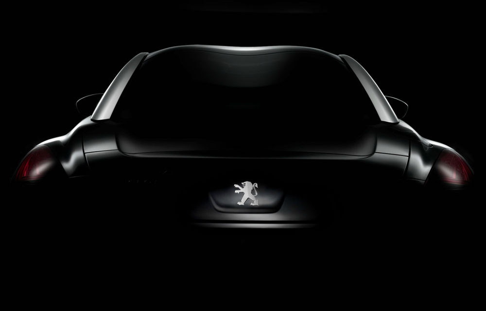 Peugeot vrea să deseneze ambarcaţiuni, ceasuri şi aeronave - Poza 1