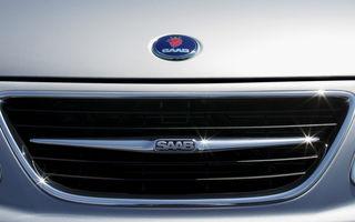 Noii proprietari ai Saab păstrează numele şi plaforma Phoenix, dar nu şi sigla