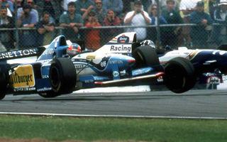 FEATURE: Suspendări în Formula 1 pentru incidente de cursă