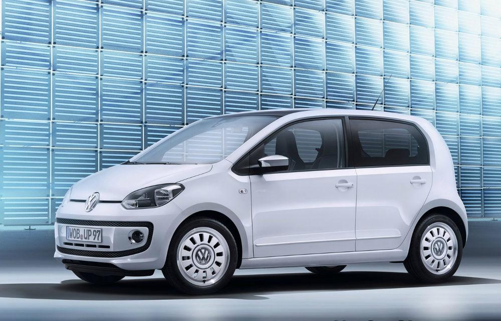 Slovacia: Volkswagen a atins cota de producţie pentru întregul an 2011 în doar şase luni - Poza 1