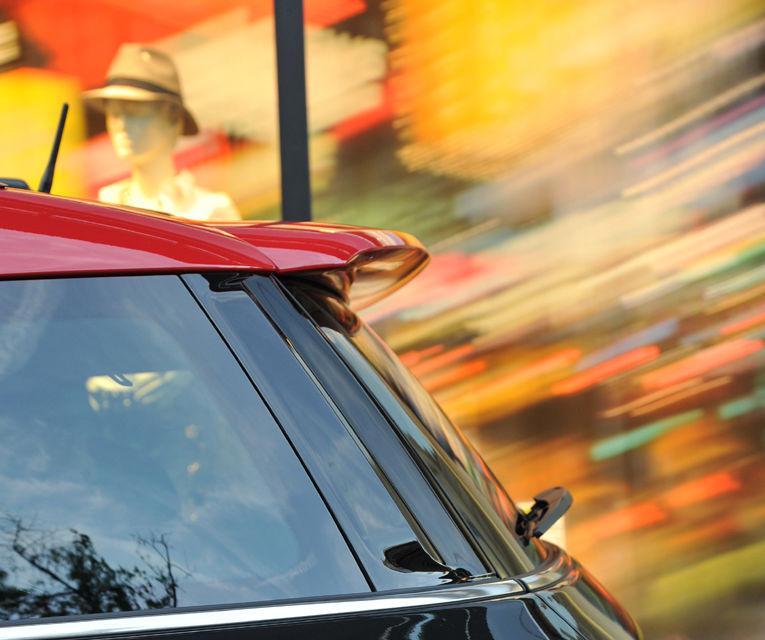 Mini Countryman JCW, cea mai sportivă versiune a SUV-ului englezesc - Poza 13