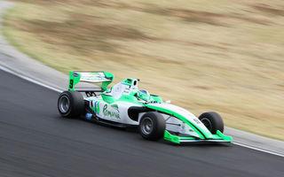 Formula 2: Marinescu, locurile 3 şi 6 în antrenamentele de la Hungaroring