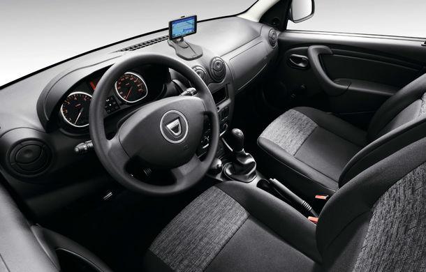Dacia Duster Garmin, ediţie specială a SUV-ului din Mioveni - Poza 1