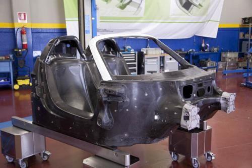Porsche 918 Spyder, prezentat înainte de lansarea oficială - Poza 9