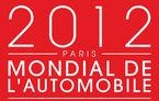 TOP 5: Concepte spectaculoase la Salonul Auto de la Paris 2012