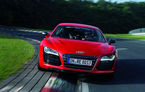 Audi promite versiuni e-tron pentru fiecare model din gamă până în 2020