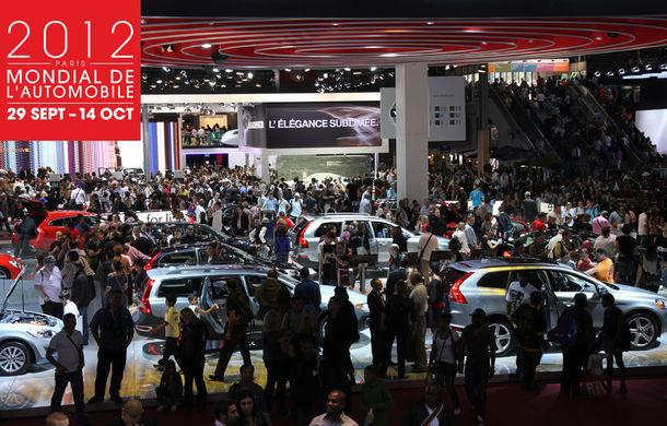 TOP 10: Cele mai importante premiere de la Salonul Auto de la Paris - Poza 1