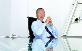 """Şeful de design Volkswagen: """"A trecut vremea design-ului extravagant"""""""