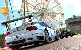 TOP 10: Jocuri cu maşini pentru iPhone