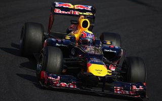 Red Bull, exclusă de la o întâlnire a echipelor la Suzuka