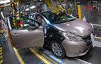 Constructorii auto se adaptează cererii în scădere: Peugeot reduce producţia, VW coboară targetul pe 2012