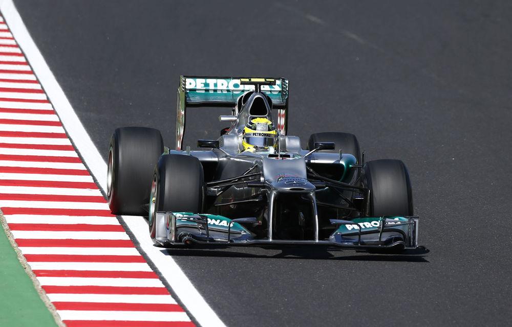 Mercedes continuă dezvoltarea sistemului DDRS - Poza 1