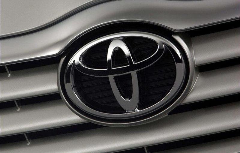 Rechemare în service masivă pentru Toyota la nivel mondial: 7.4 milioane de maşini - Poza 1