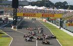 Avancronică F1 Coreea de Sud: Îl va detrona Vettel pe Alonso?