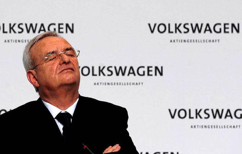 Volkswagen plănuieşte un brand low-cost, rival pentru Dacia - Poza 1