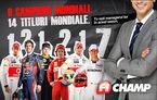 F1 Champ: Câștigătorii etapei a 16-a