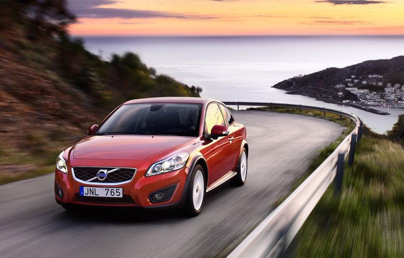 Volvo anunţă despărţirea de C30: producţia se opreşte în decembrie - Poza 1