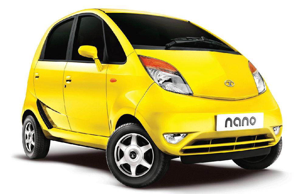 Tana Nano va intra pe piaţa nord-americană din 2015 - Poza 1