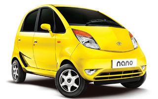 Tana Nano va intra pe piaţa nord-americană din 2015