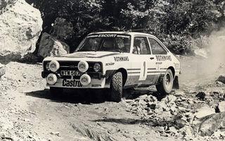 TOP 10: Cele mai importante momente din istoria Ford în WRC