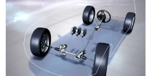 Nissan a dezvoltat un sistem de direcţie revoluţionar - Poza 3