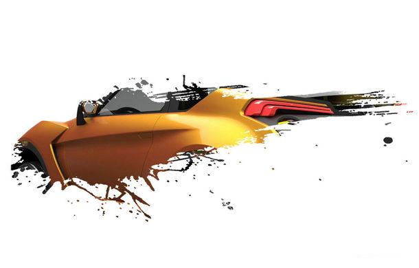 Nissan aduce la Sao Paulo un nou concept care va inventa un nou segment - Poza 2
