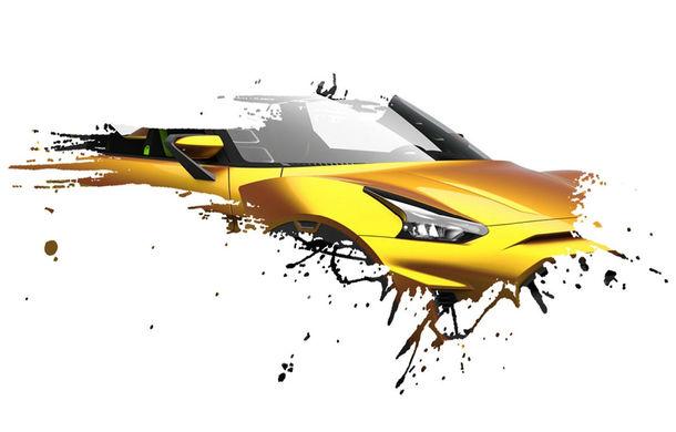 Nissan aduce la Sao Paulo un nou concept care va inventa un nou segment - Poza 1
