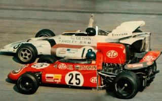 TOP 10: Cele mai echilibrate finaluri de cursă din istoria F1