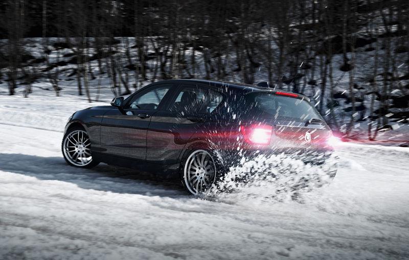 ADAC a testat 37 de anvelope de iarnă. Continental şi Michelin ies în faţă - Poza 1