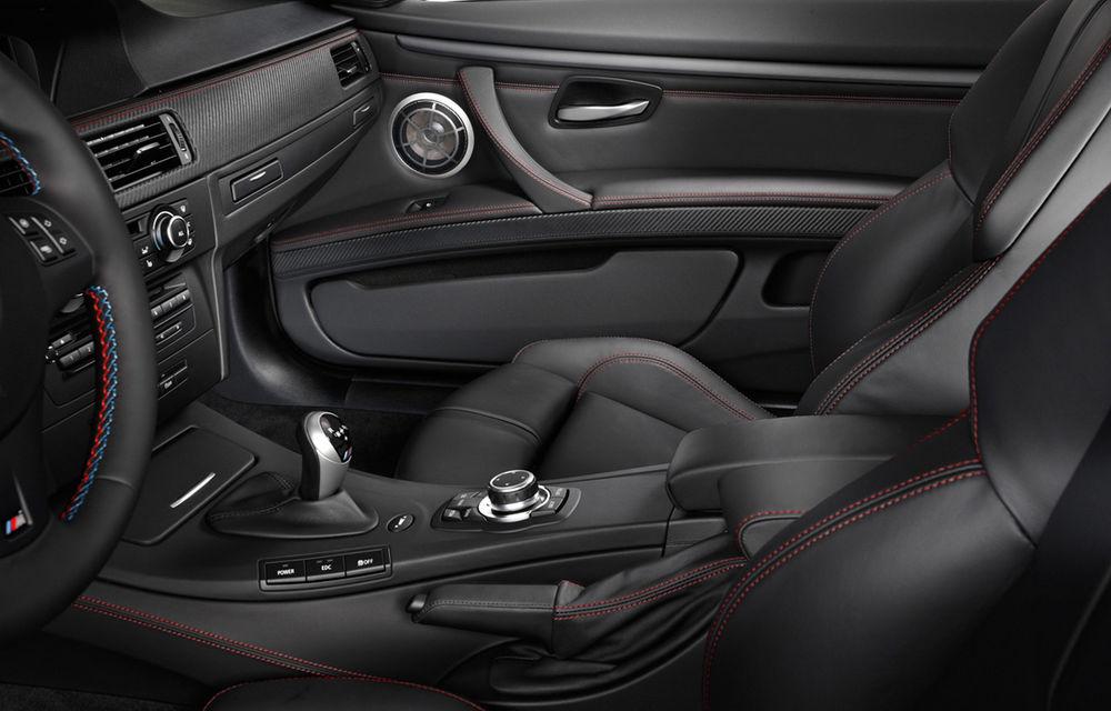 BMW M3 Frozen Edition pentru piața americană - Poza 10