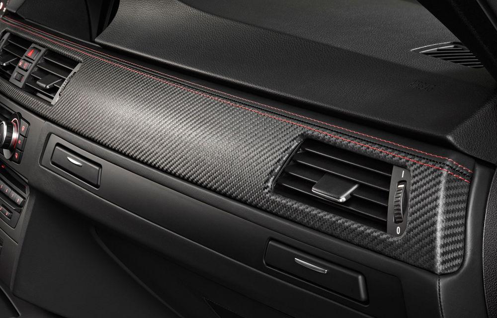 BMW M3 Frozen Edition pentru piața americană - Poza 9