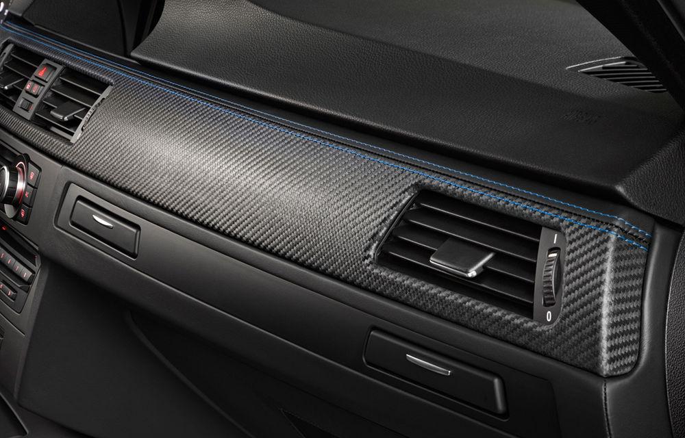 BMW M3 Frozen Edition pentru piața americană - Poza 7