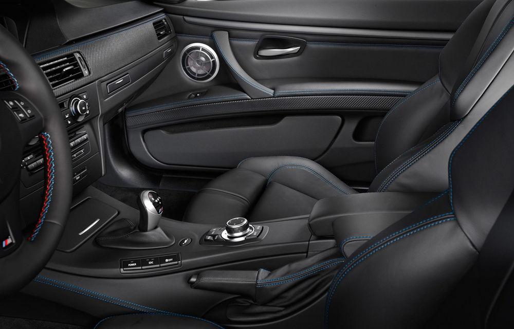 BMW M3 Frozen Edition pentru piața americană - Poza 8