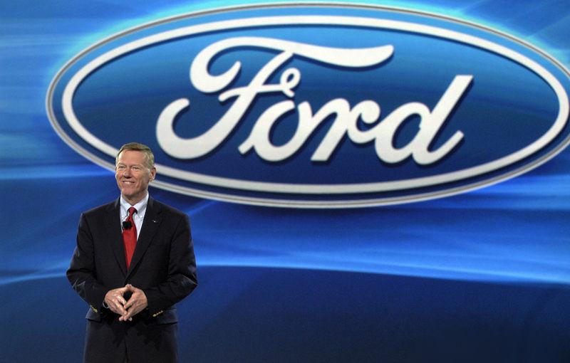 Ford anunţă profit-record la nivel mondial în ciuda scăderii abrupte din Europa - Poza 1
