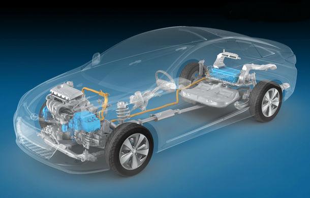 STUDIU: Hibrizii sunt cea mai ieftină soluţie de reducere a consumului de carburant - Poza 1